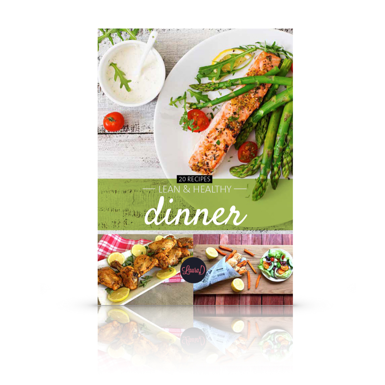 Laura ds dinner recipes fitness magazine shop laura ds dinner recipes forumfinder Gallery