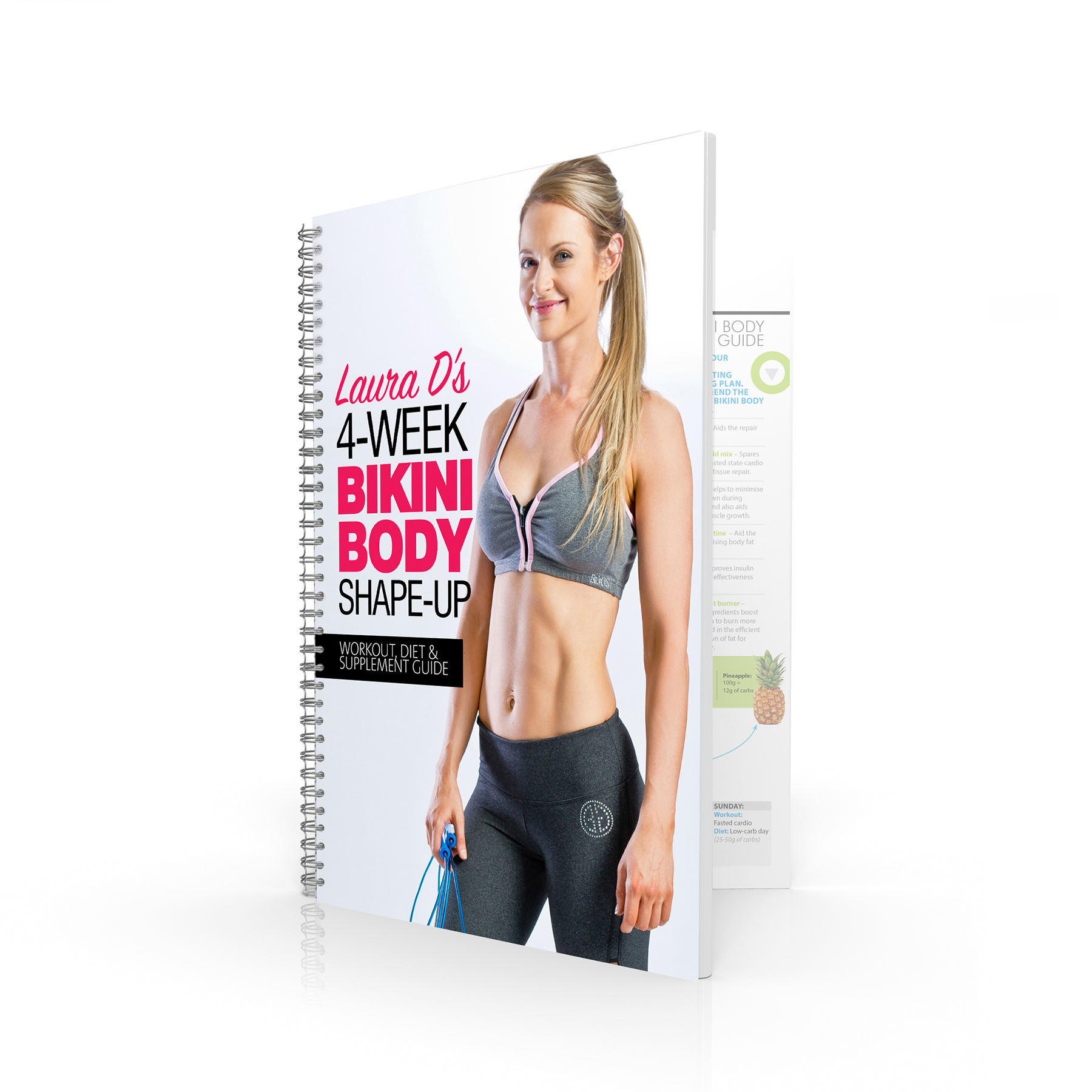 Best weight loss supplement without losing muscle photo 9